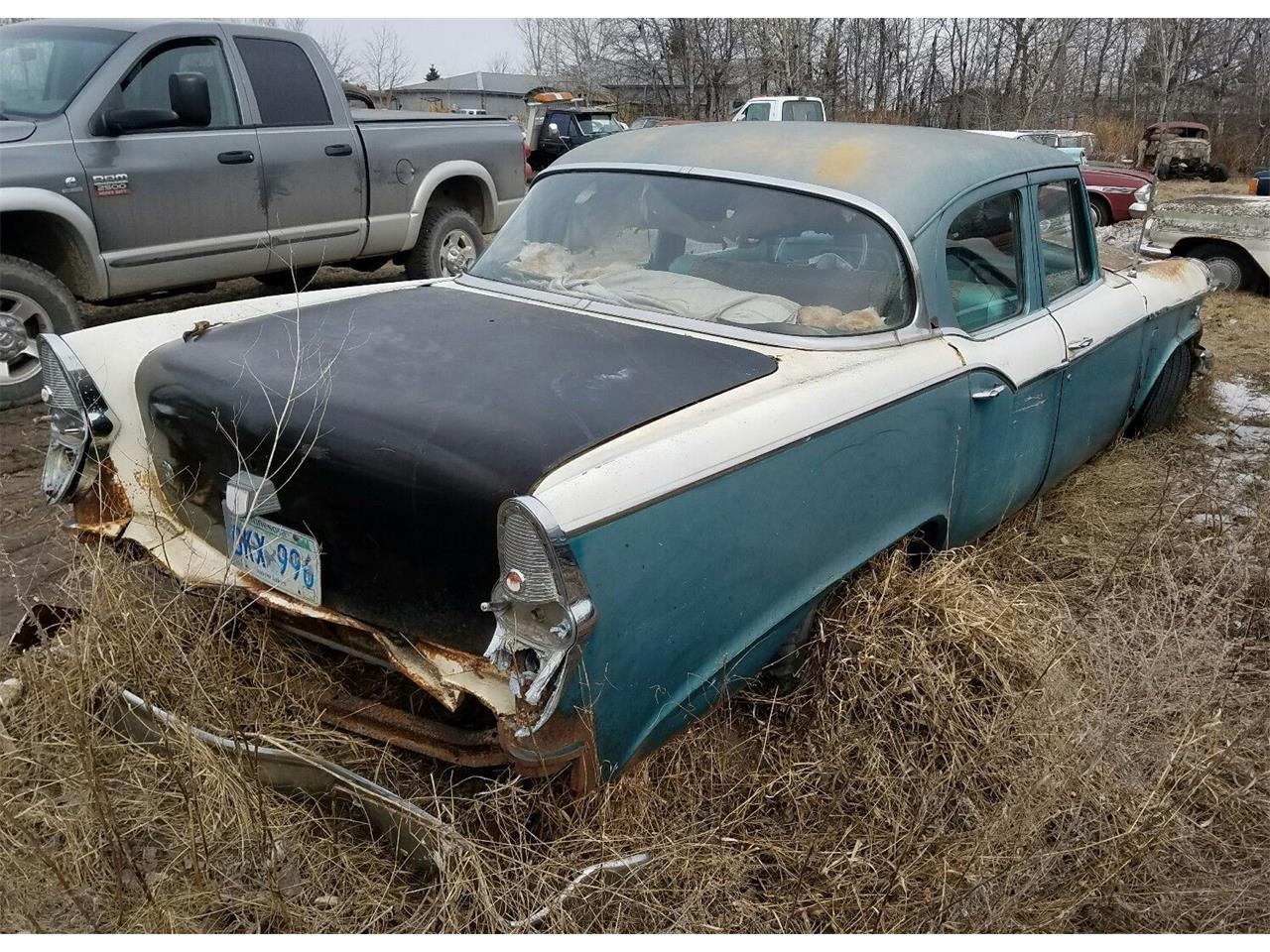 1957 Studebaker Commander for sale in Thief River Falls, MN – photo 4