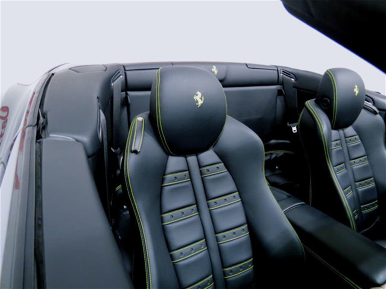 2013 Ferrari California for sale in Burlingame, CA – photo 27