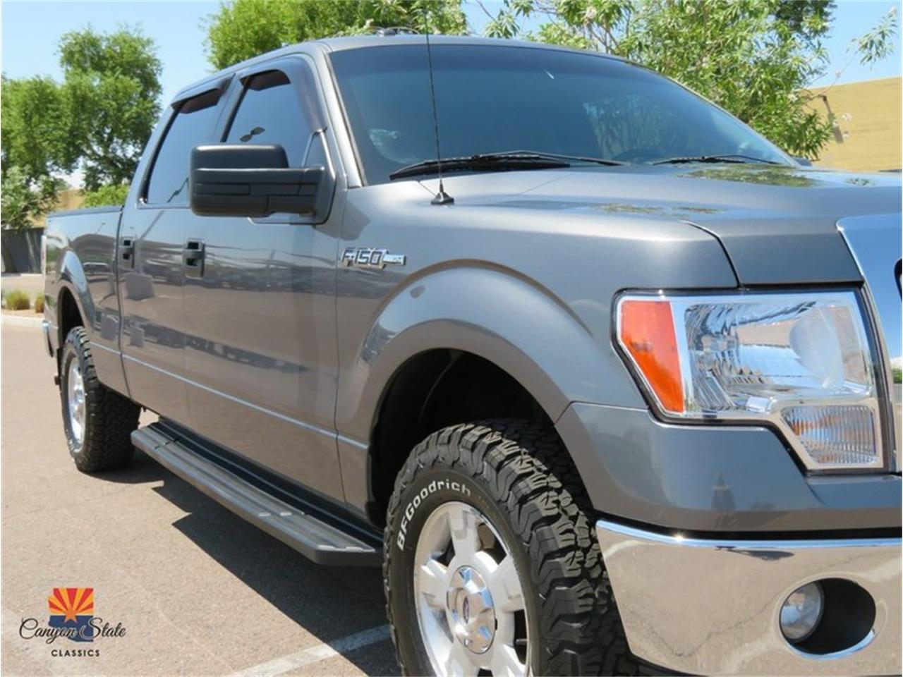 2014 Ford F150 for sale in Tempe, AZ – photo 49