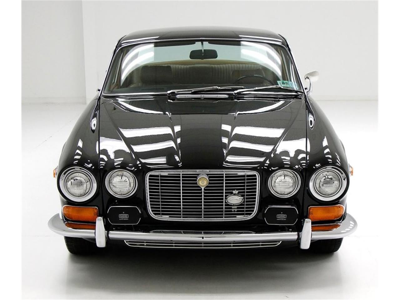 1971 Jaguar XJ6 for sale in Morgantown, PA ...
