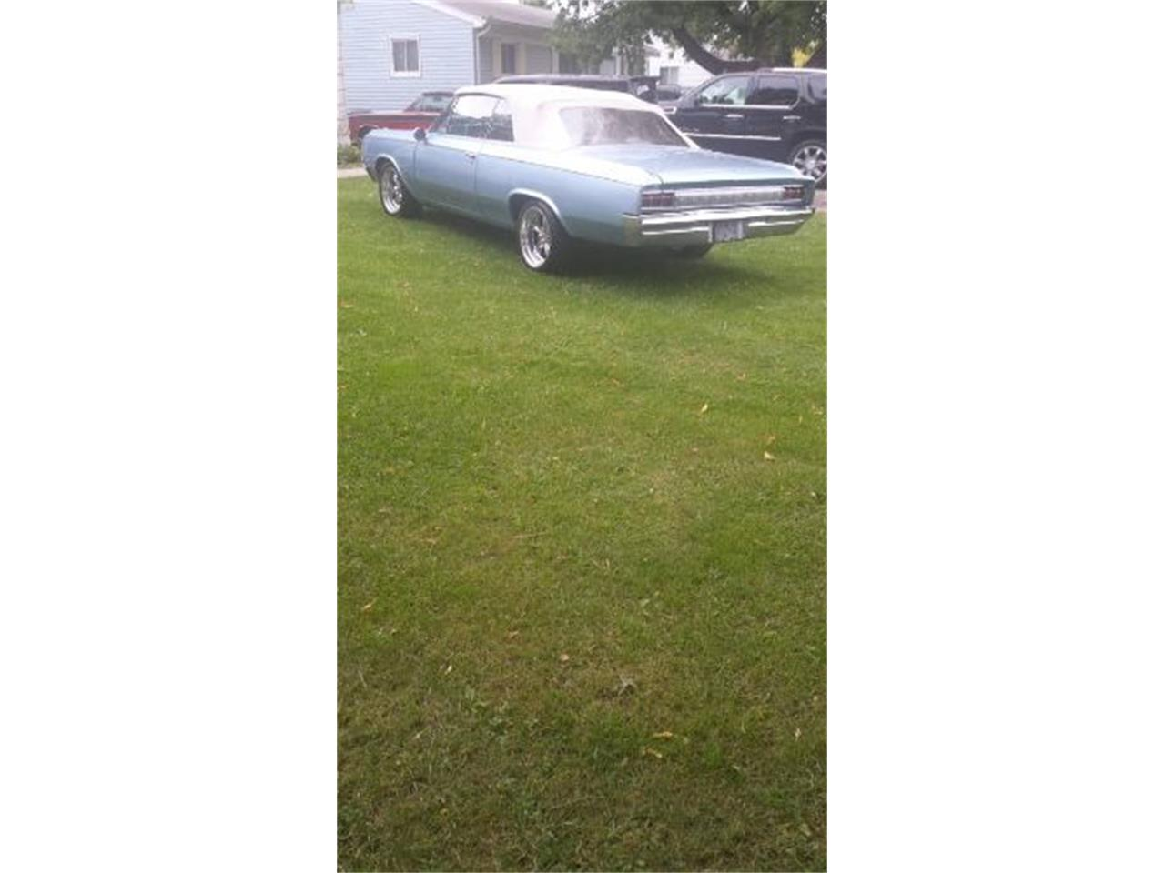 1964 Oldsmobile Cutlass for sale in Cadillac, MI – photo 8