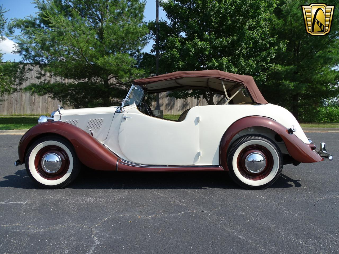 1949 MG Series YT for sale in O'Fallon, IL – photo 9