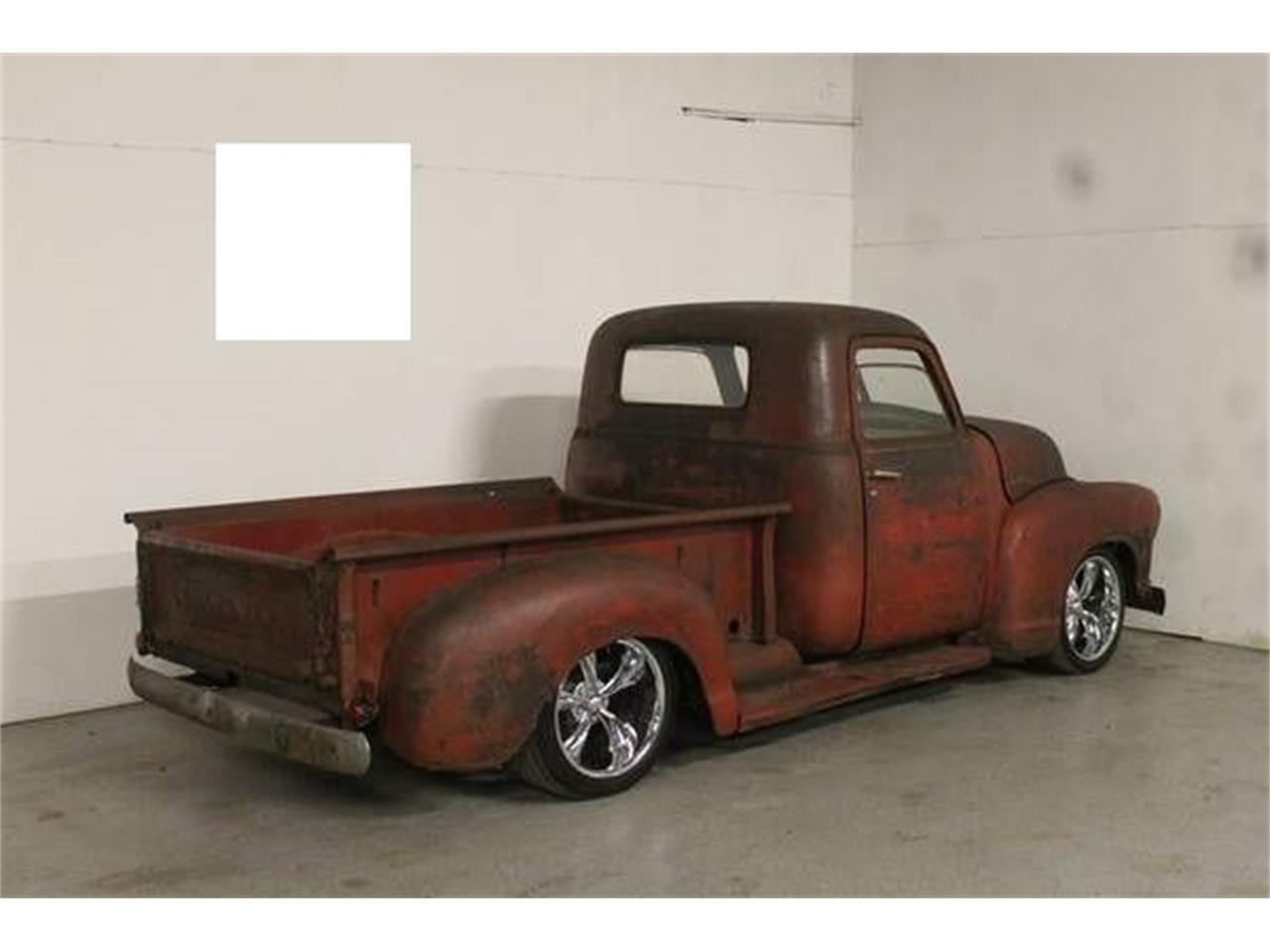 1948 Chevrolet 3100 for sale in Cadillac, MI – photo 7