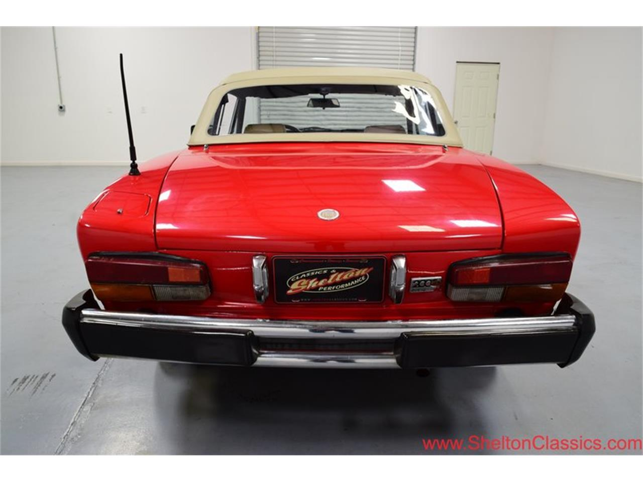 1980 Fiat Spider for sale in Mooresville, NC – photo 19