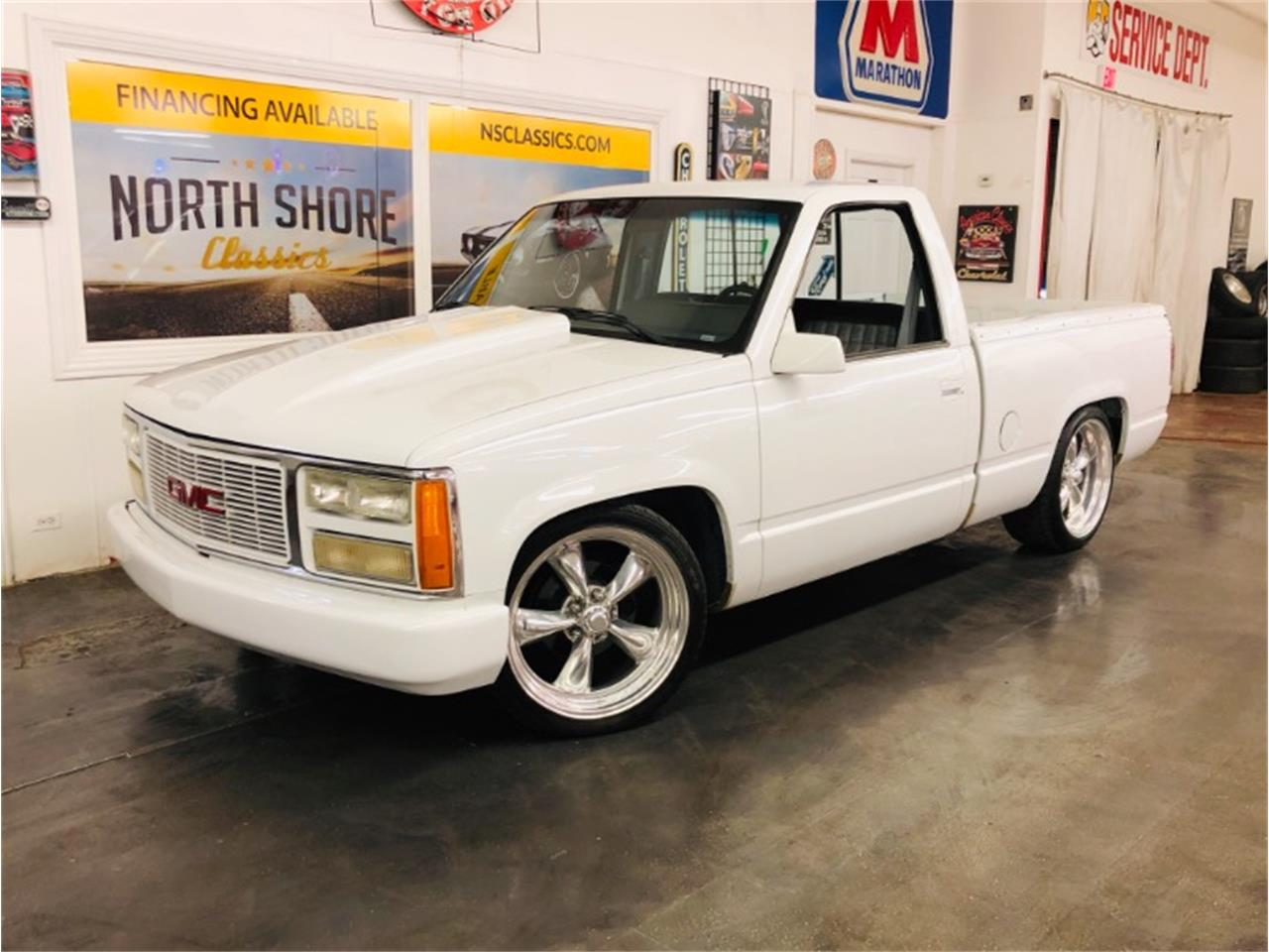 1990 GMC Pickup for sale in Mundelein, IL – photo 5