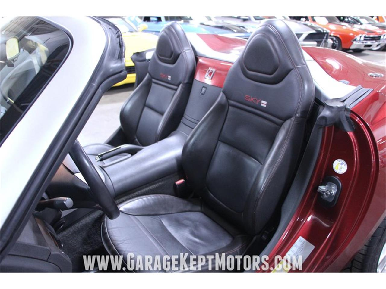 2009 Saturn Sky for sale in Grand Rapids, MI – photo 63
