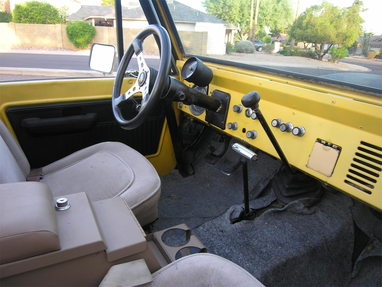 1971 Ford Bronco for sale in Scottsdale, AZ – photo 26