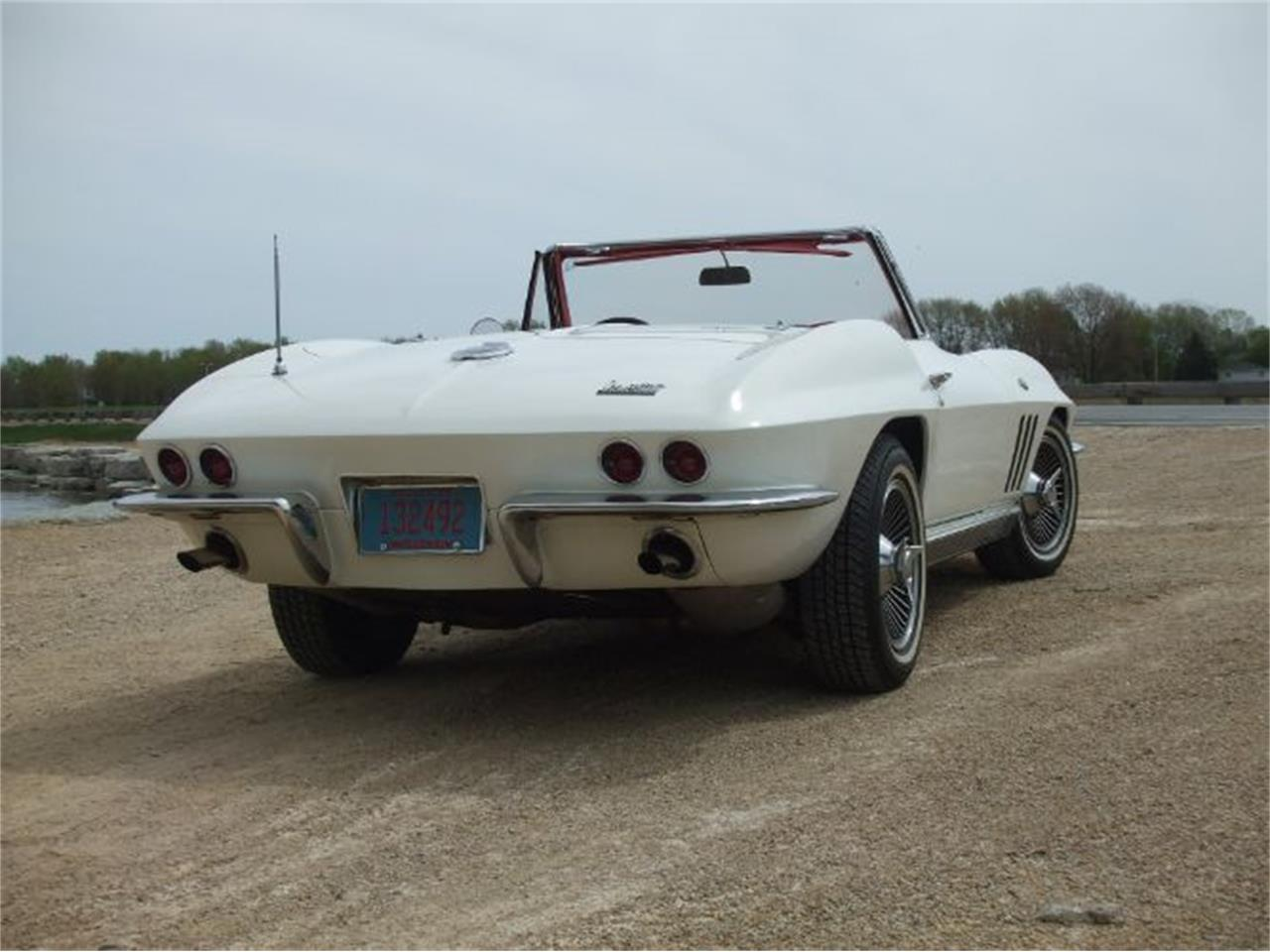 1966 Chevrolet Corvette for sale in Cadillac, MI – photo 9