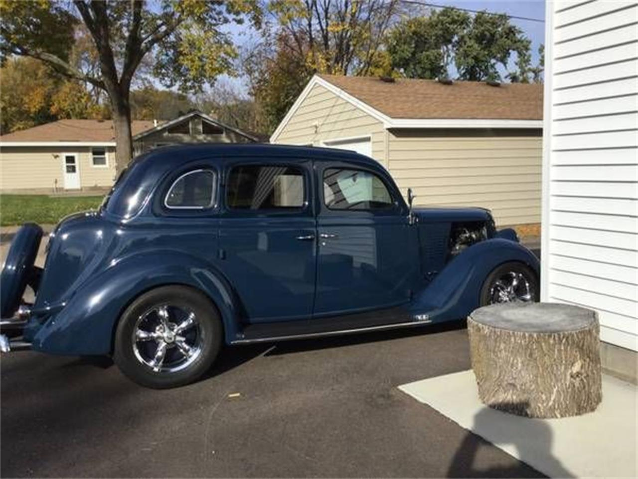1936 Ford Sedan for sale in Cadillac, MI – photo 4