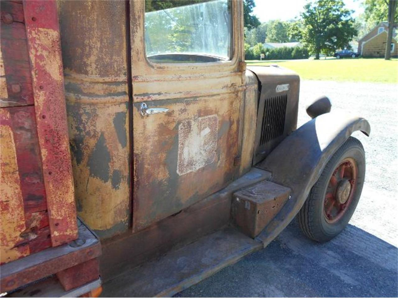 1936 International Pickup for sale in Cadillac, MI – photo 14