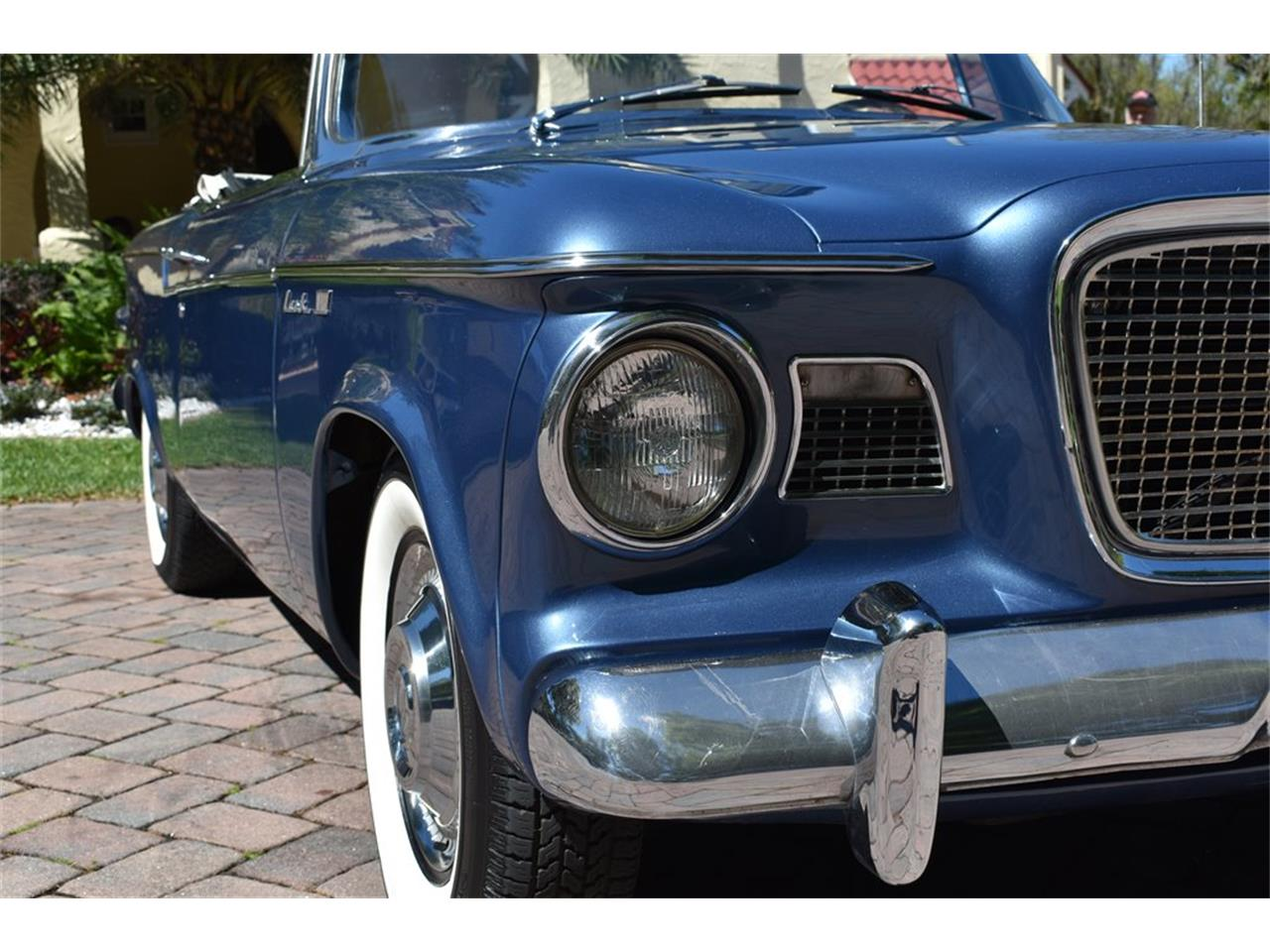 1960 Studebaker Lark for sale in Lakeland, FL – photo 11