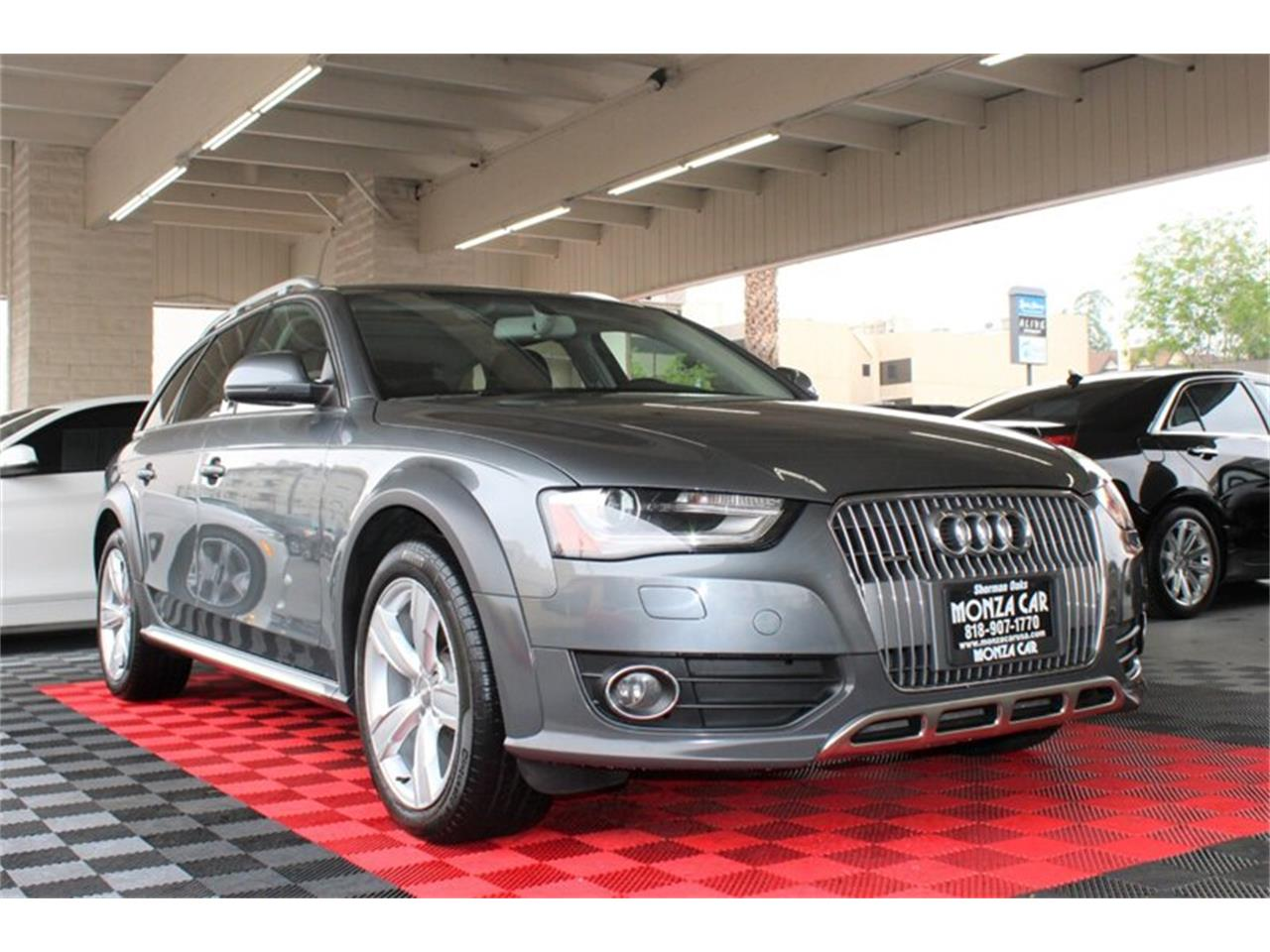 2015 Audi Allroad for sale in Sherman Oaks, CA – photo 29