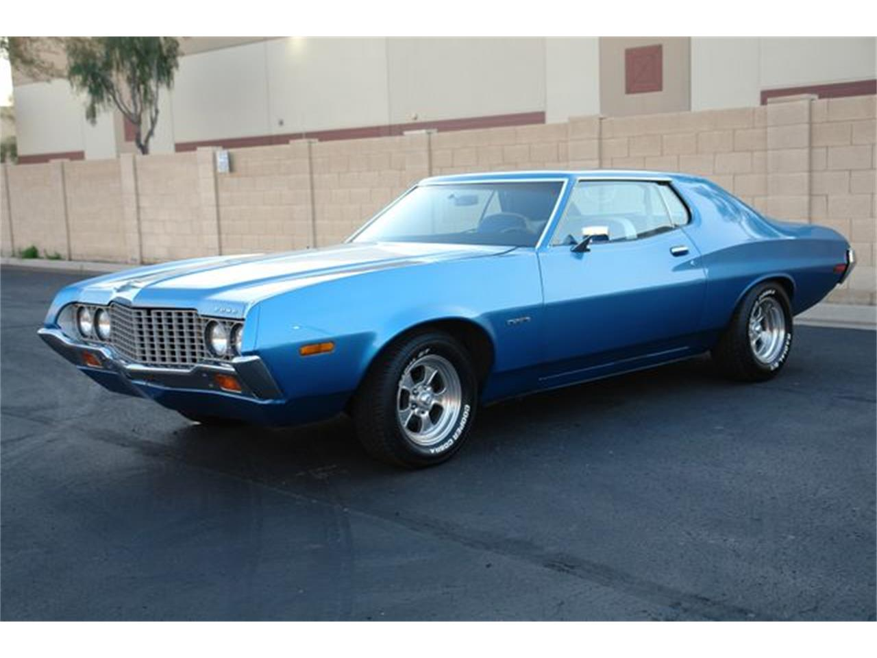 1972 Ford Torino for sale in Phoenix, AZ – photo 11