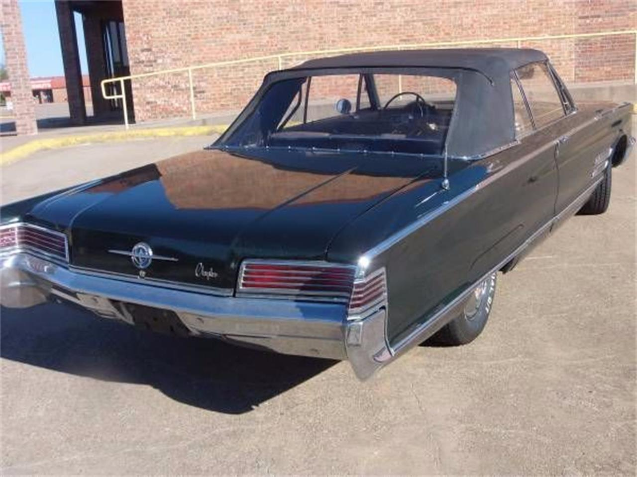 1966 Chrysler 300 for sale in Cadillac, MI – photo 18