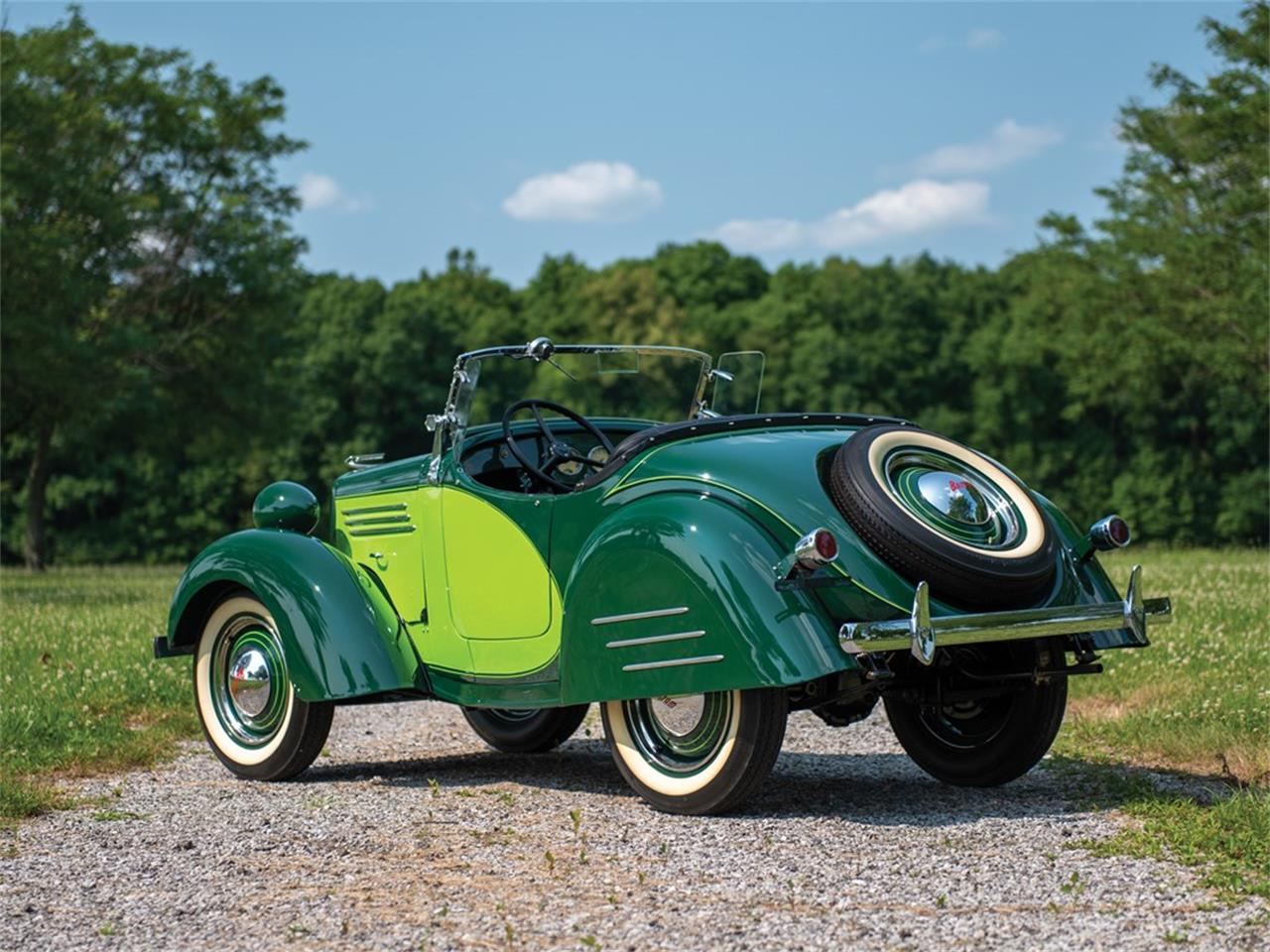 1938 Bantam Coupe for sale in Auburn, IN – photo 2
