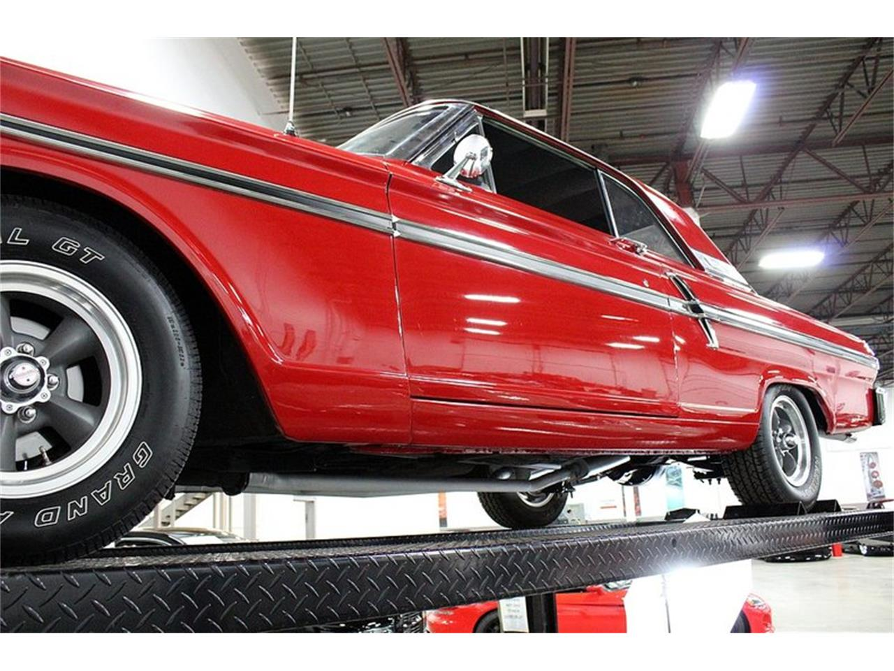 1964 Ford Fairlane for sale in Kentwood, MI – photo 86