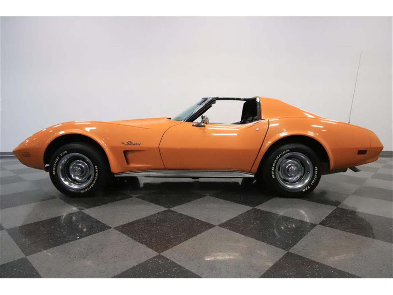 1974 Chevrolet Corvette for sale in Mesa, AZ – photo 26