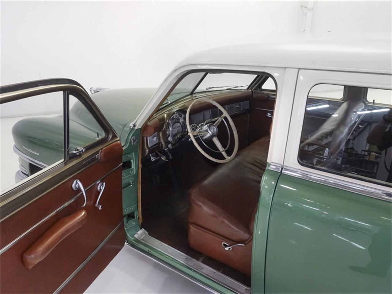 1952 Chrysler Saratoga for sale in St. Louis, MO – photo 22