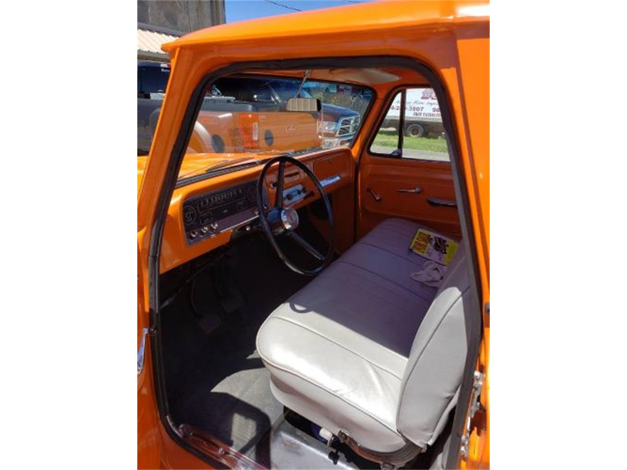 1965 Chevrolet C10 for sale in Cadillac, MI – photo 4