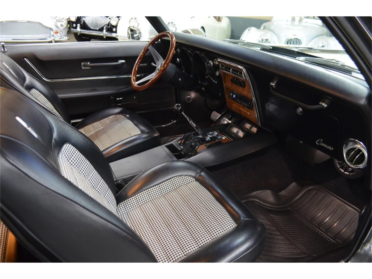 1968 Chevrolet Camaro for sale in Huntington Station, NY – photo 28