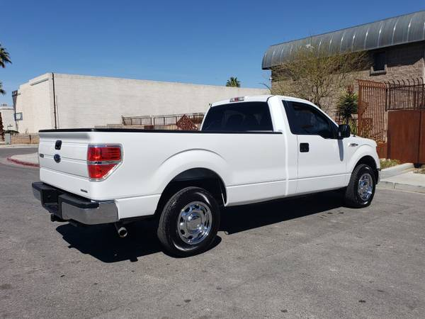 "2012 FORD F150 8FT LONG BED TRUCK- 5.0L V8 ""66k MILES"" SUPER INVENTORY for sale in Modesto, CA – photo 18"