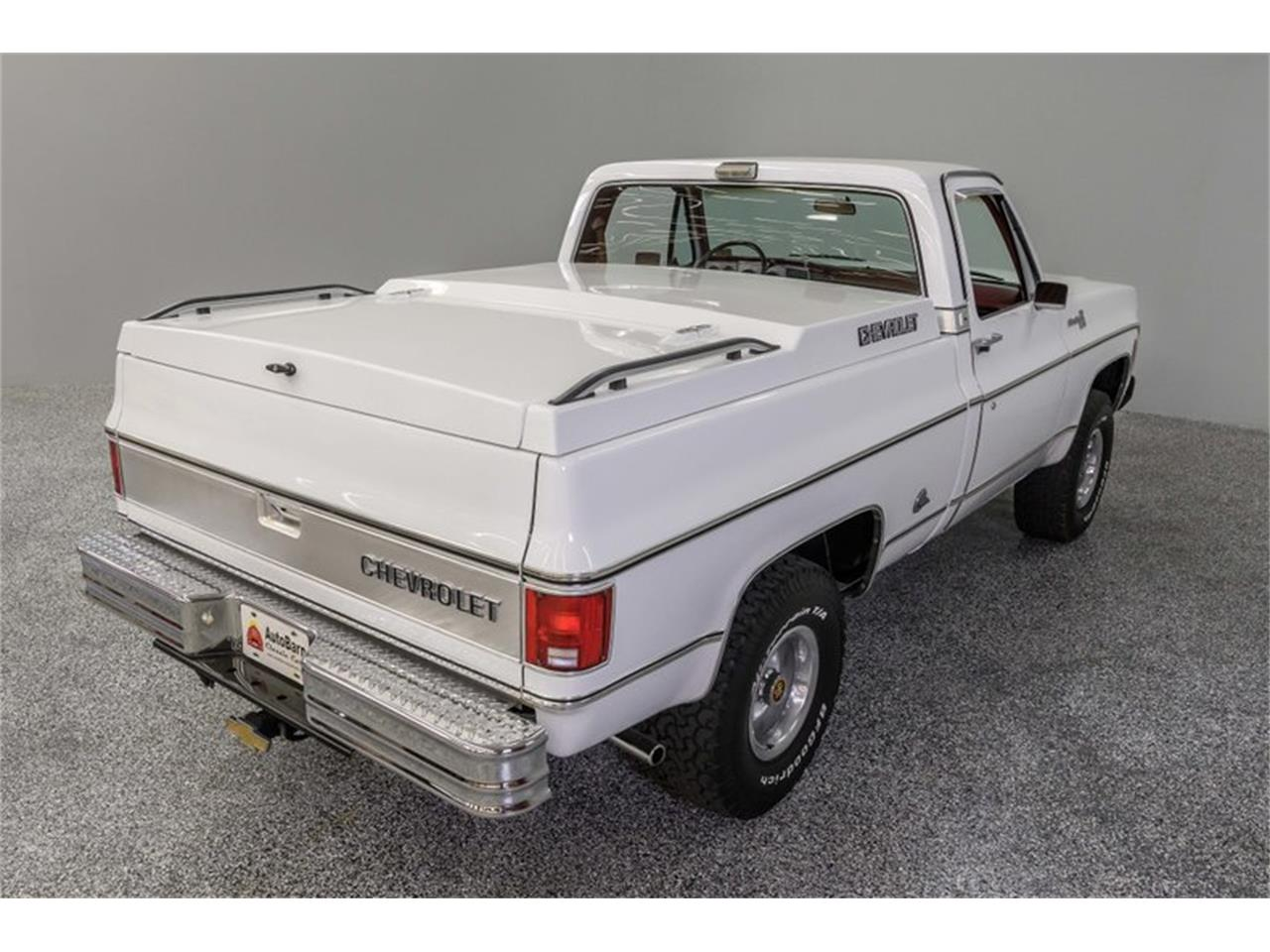 1978 Chevrolet C10 for sale in Concord, NC – photo 25