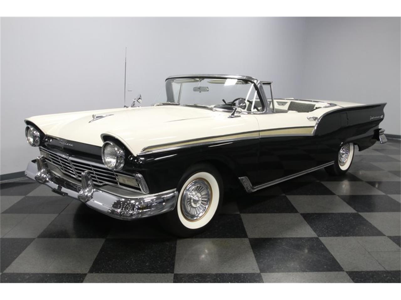 1957 Ford Skyliner for sale in Concord, NC – photo 4