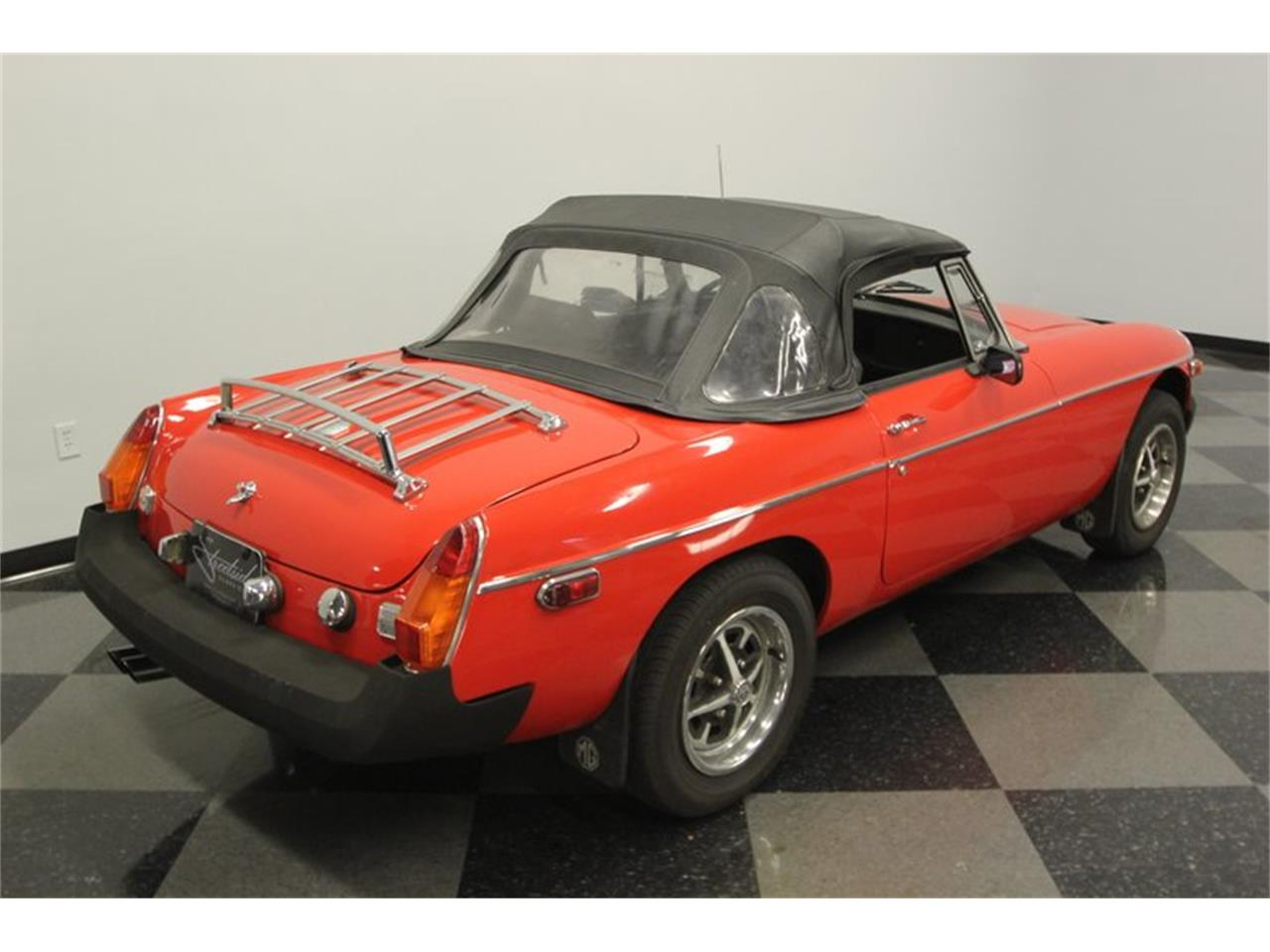 1978 MG MGB for sale in Lutz, FL – photo 29