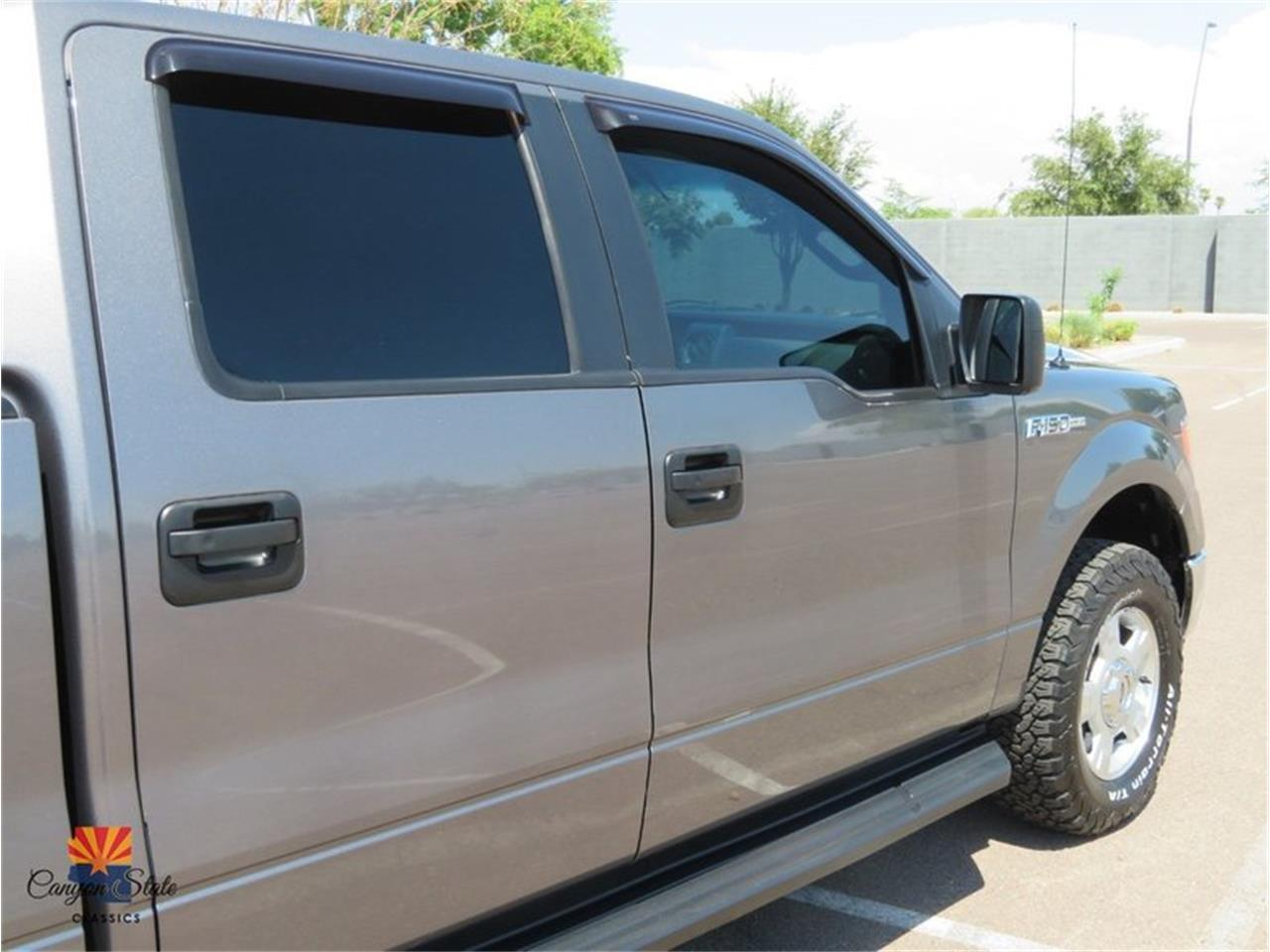2014 Ford F150 for sale in Tempe, AZ – photo 46