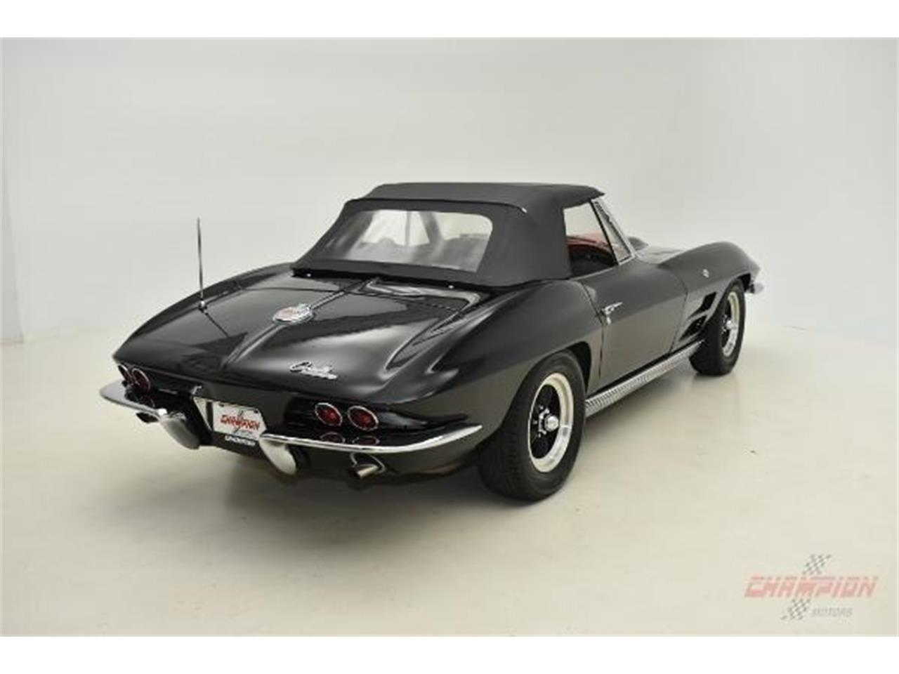 1963 Chevrolet Corvette for sale in Syosset, NY – photo 36