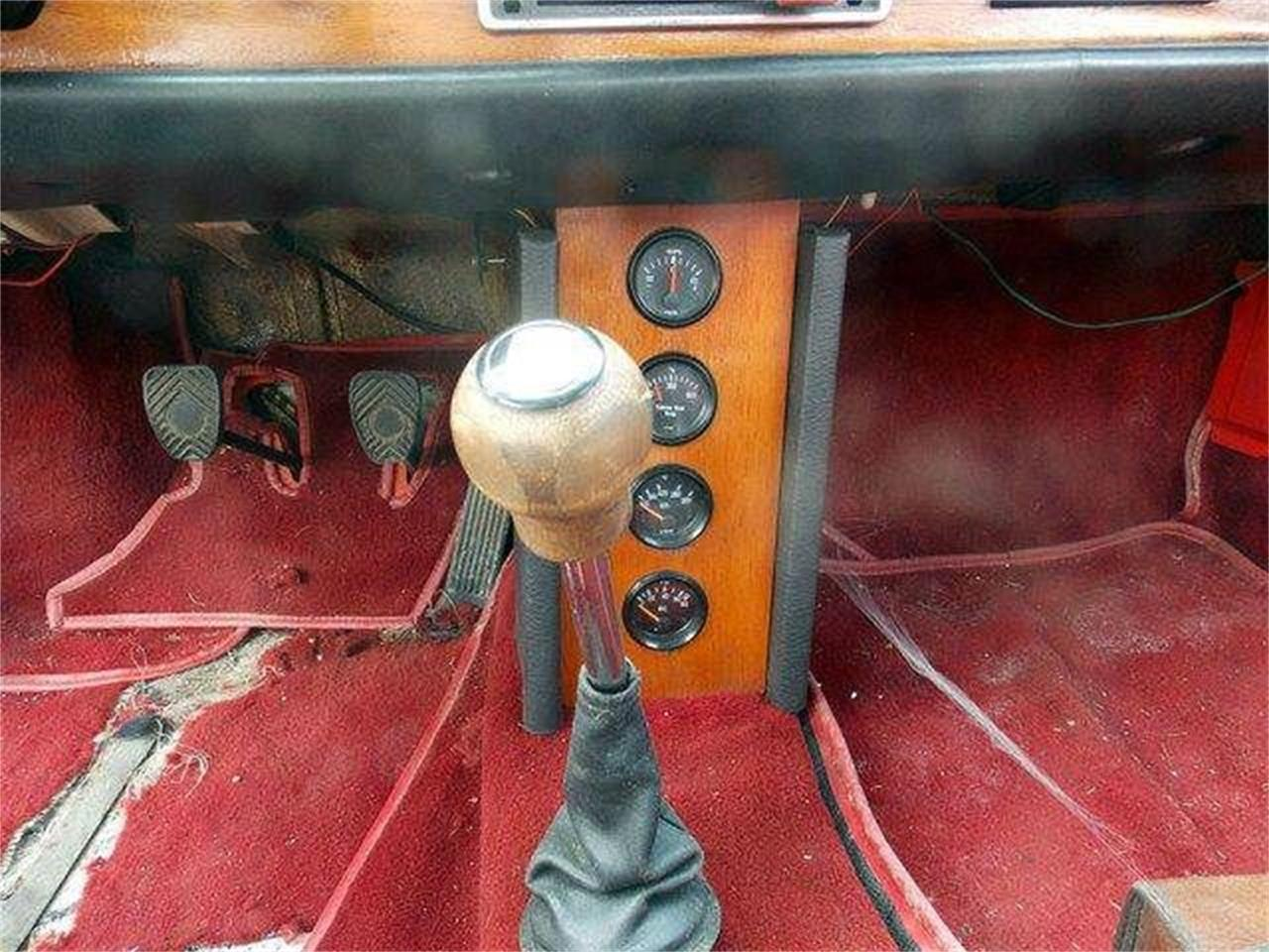 1973 Porsche 914 for sale in Cadillac, MI – photo 12