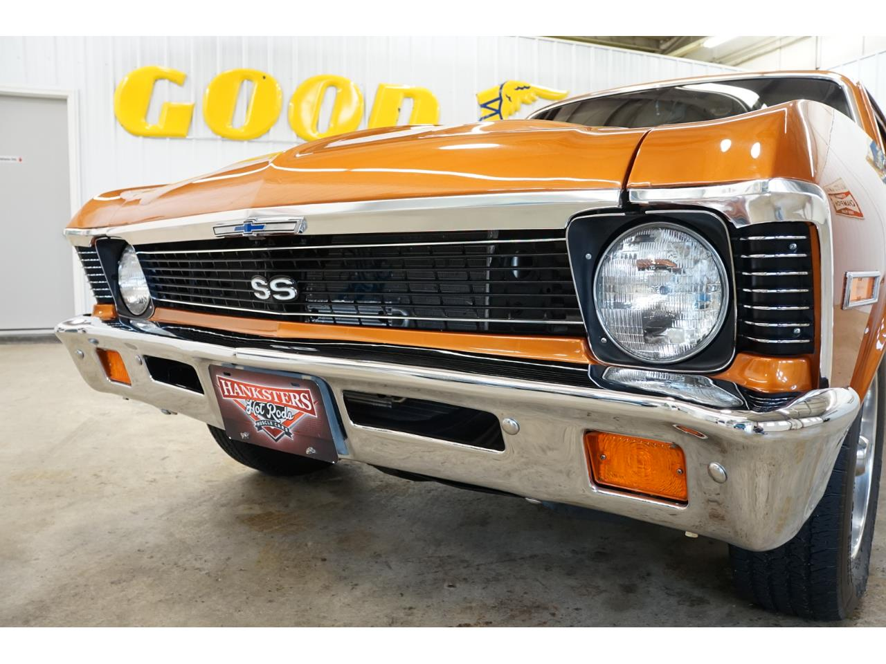 1971 Chevrolet Nova for sale in Homer City, PA – photo 26