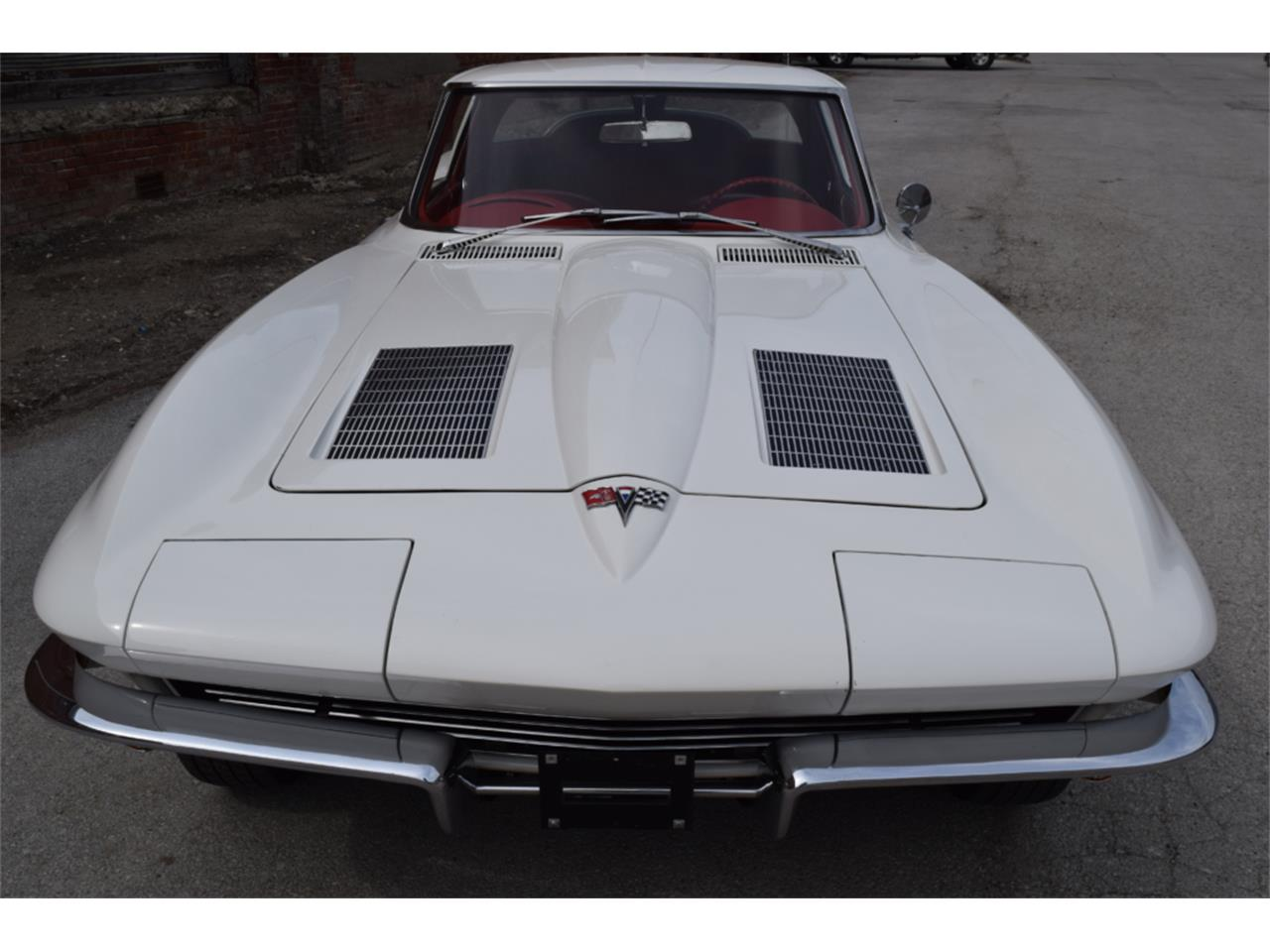 1963 Chevrolet Corvette for sale in N. Kansas City, MO – photo 12