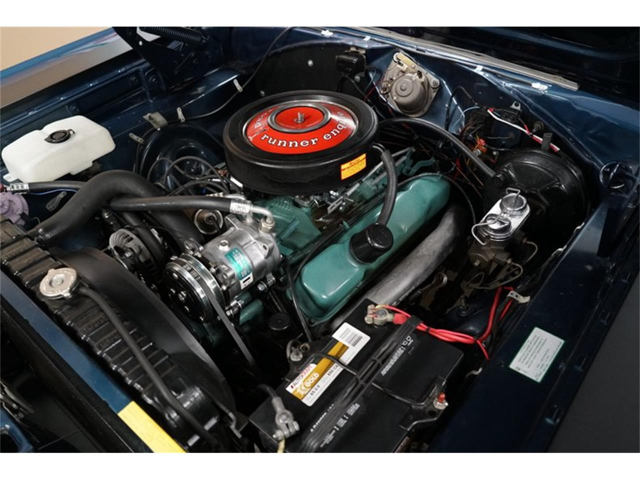 1968 Plymouth Road Runner for sale in Venice, FL – photo 18