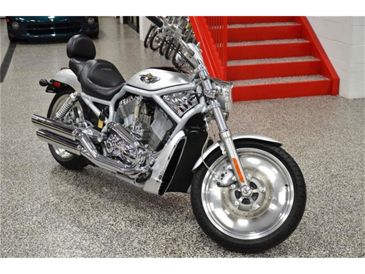 2003 Harley-Davidson VRSC for sale in Plainfield, IL – photo 11