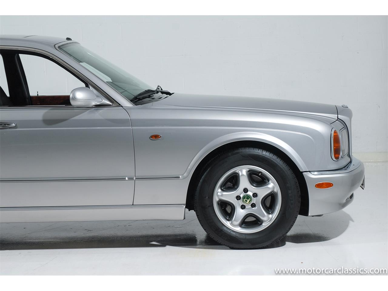 1999 Bentley Arnage for sale in Farmingdale, NY – photo 14