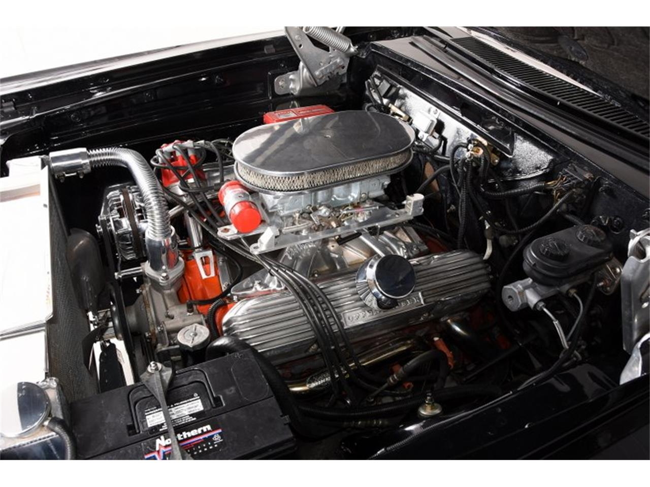 1965 Dodge Coronet for sale in Volo, IL – photo 37
