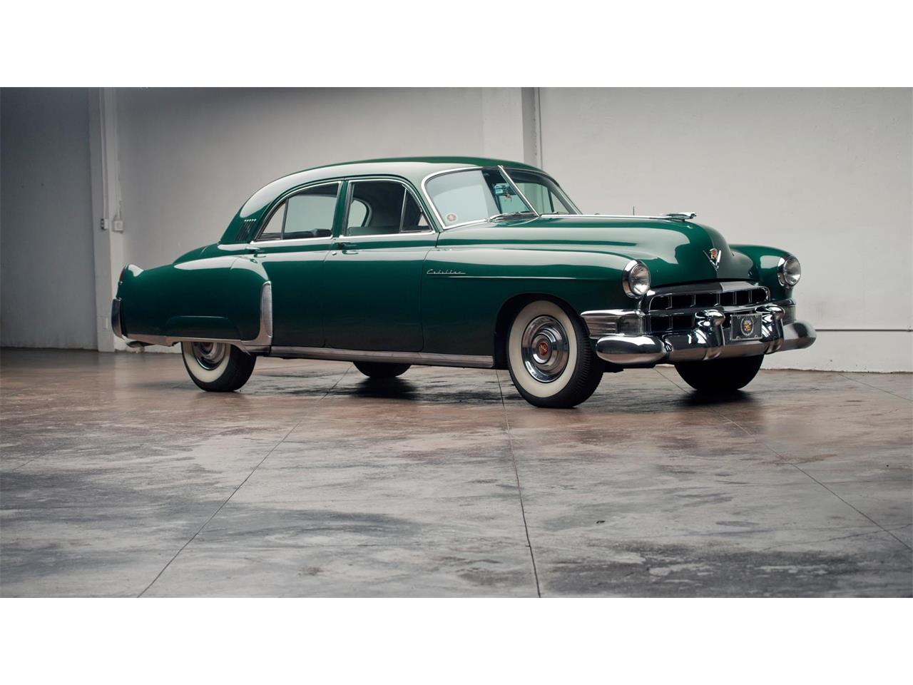 1949 Cadillac Series 60 for sale in Corpus Christi, TX