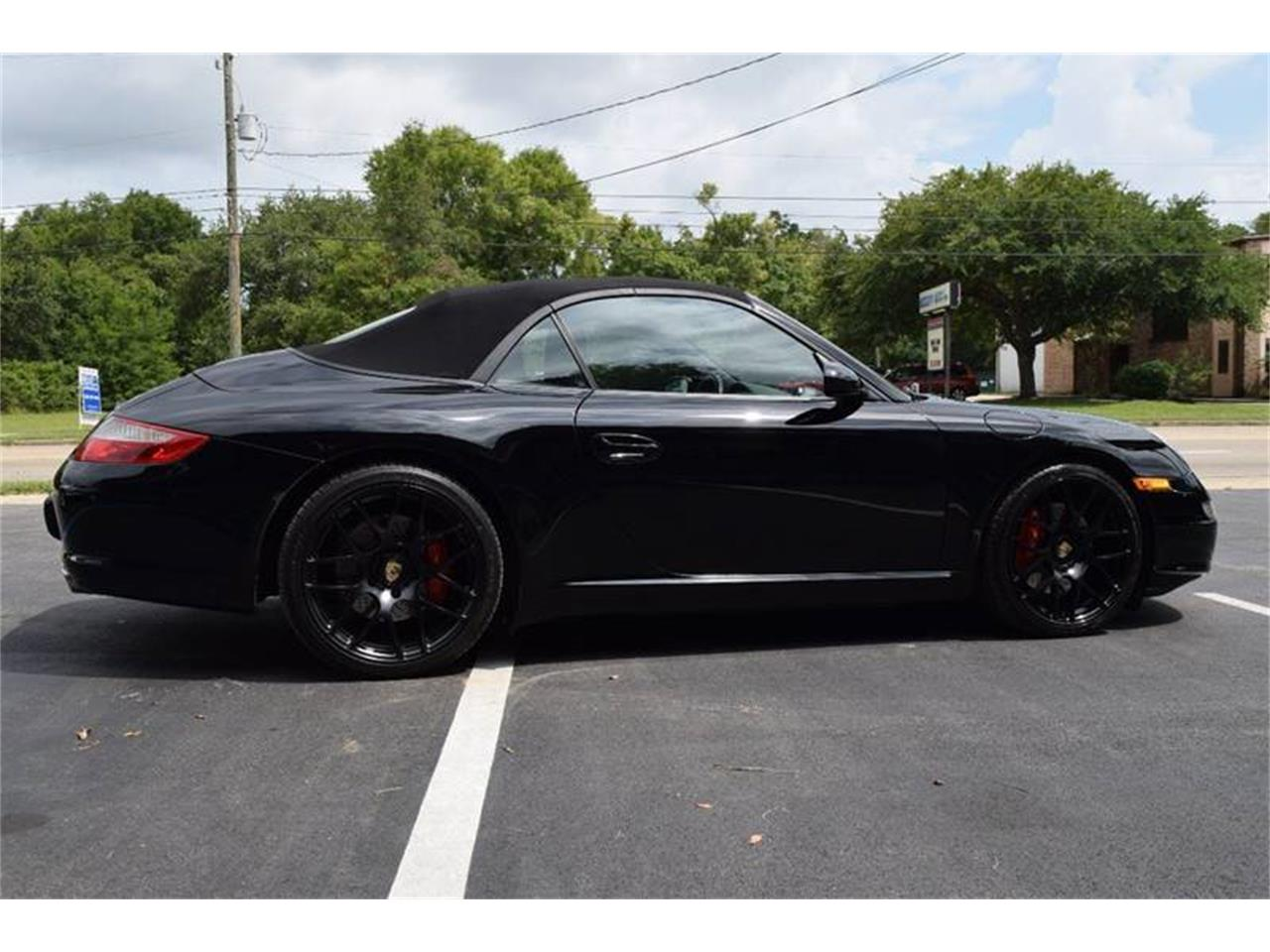 2006 Porsche 911 for sale in Biloxi, MS – photo 10