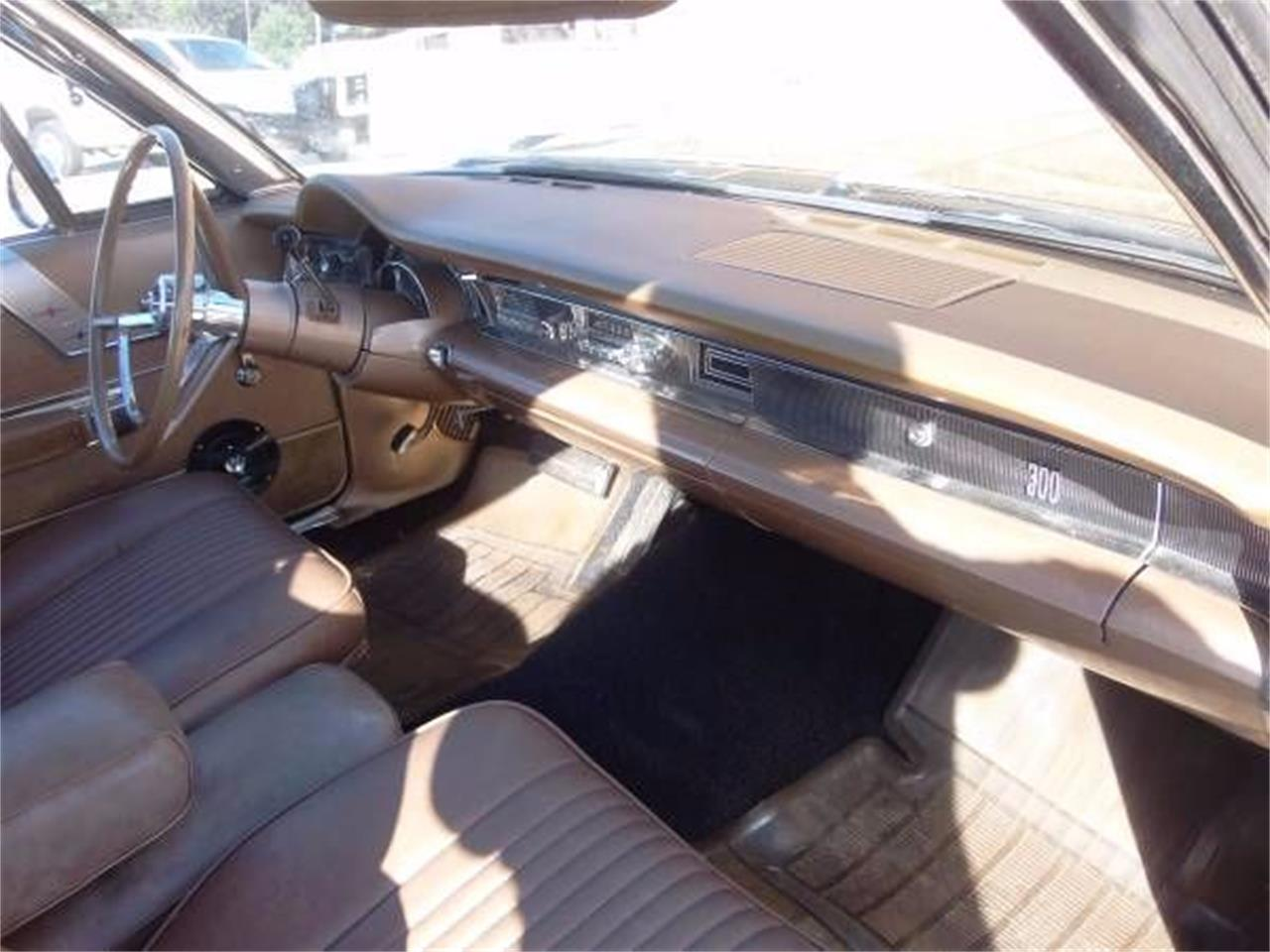 1966 Chrysler 300 for sale in Cadillac, MI – photo 13