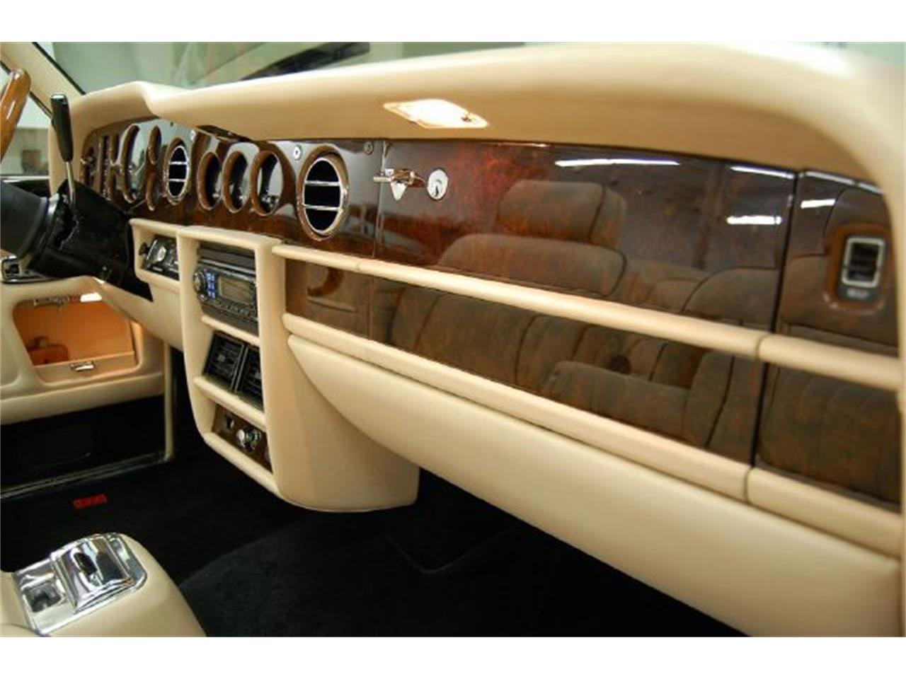 1973 Rolls-Royce Silver Shadow for sale in Carey, IL – photo 27