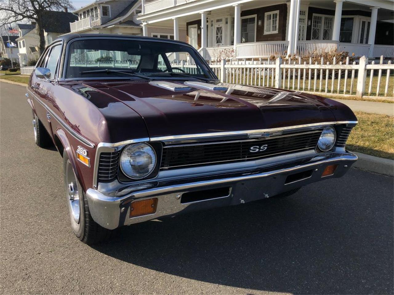1971 Chevrolet Nova for sale in Milford City, CT – photo 3
