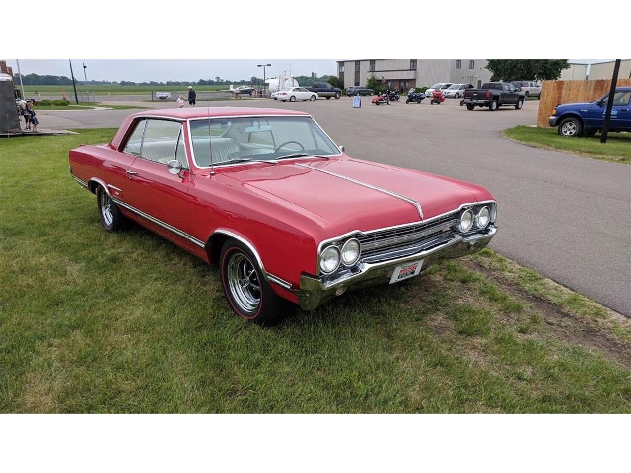1965 Oldsmobile 442 for sale in Annandale, MN – photo 3