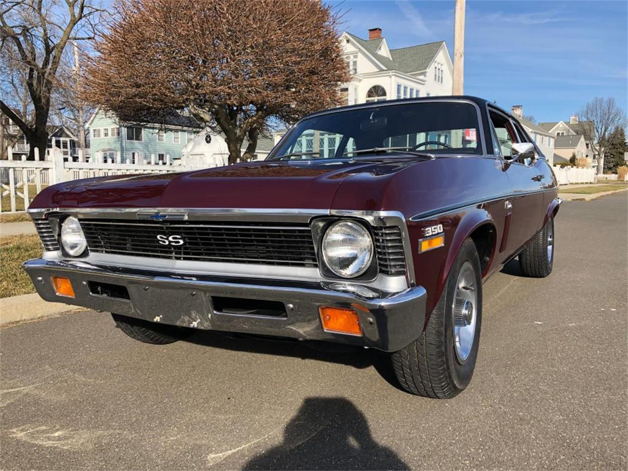 1971 Chevrolet Nova for sale in Milford City, CT – photo 10