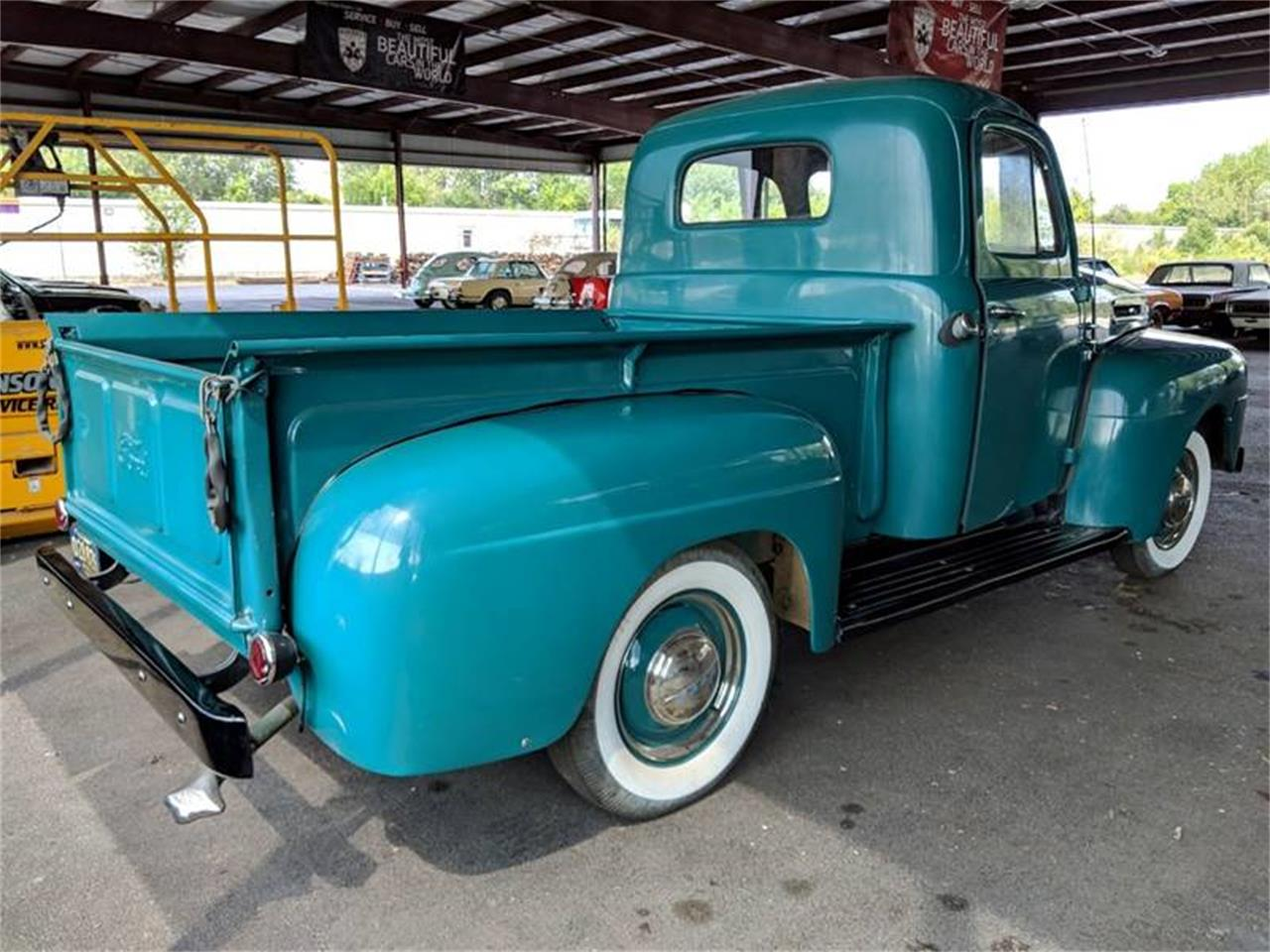 1950 Ford F1 for sale in St. Charles, IL – photo 6