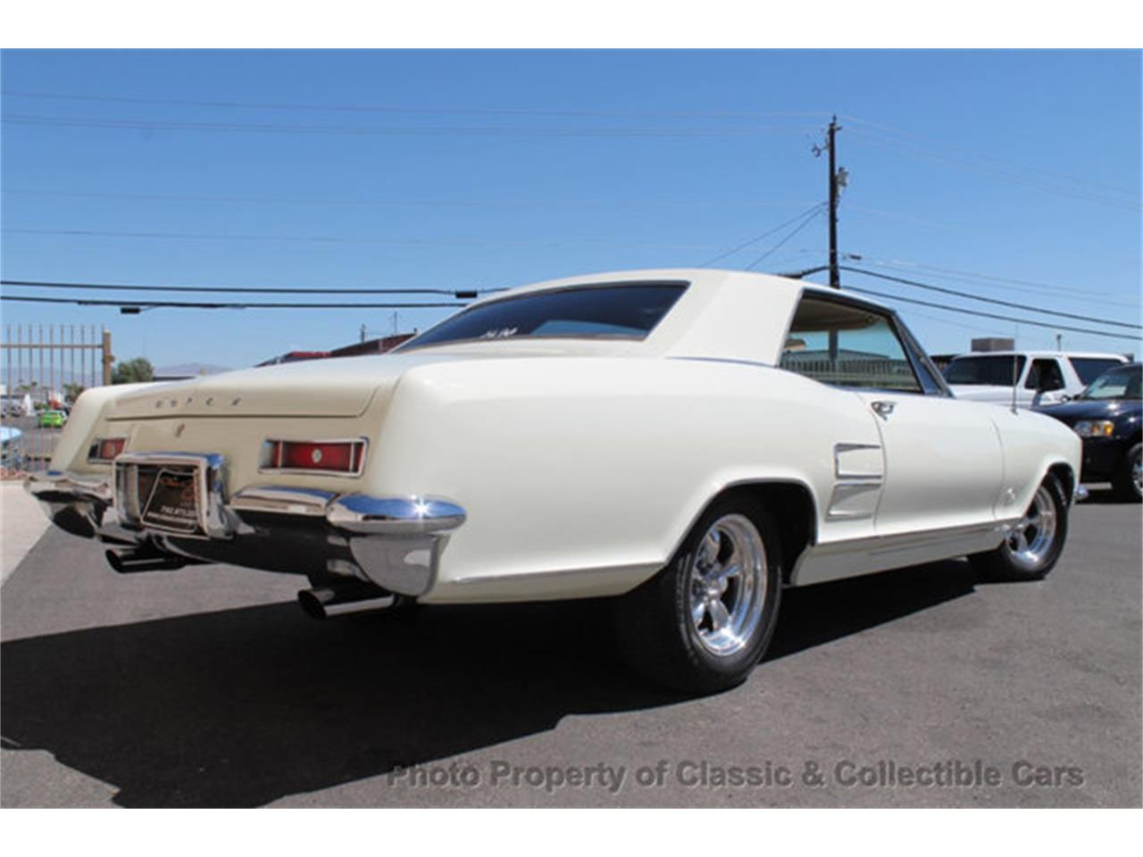 1963 Buick Riviera for sale in Las Vegas, NV – photo 4