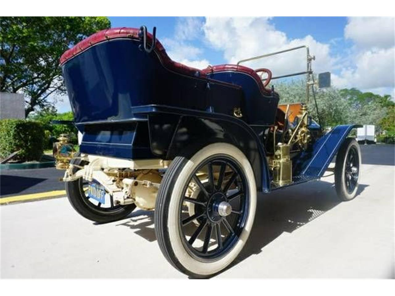 1909 Cadillac Antique for sale in Cadillac, MI – photo 6