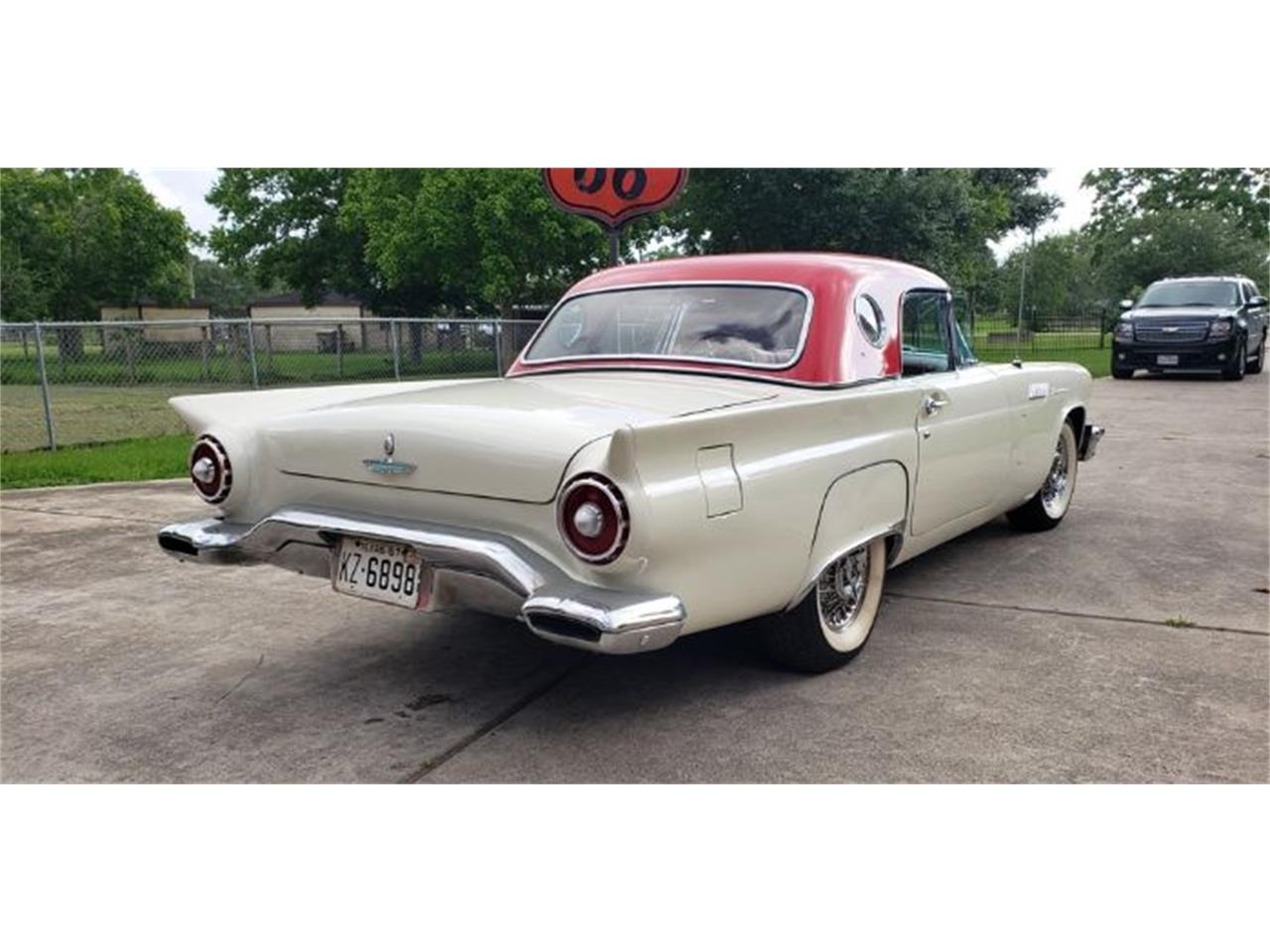 1957 Ford Thunderbird for sale in Cadillac, MI – photo 6