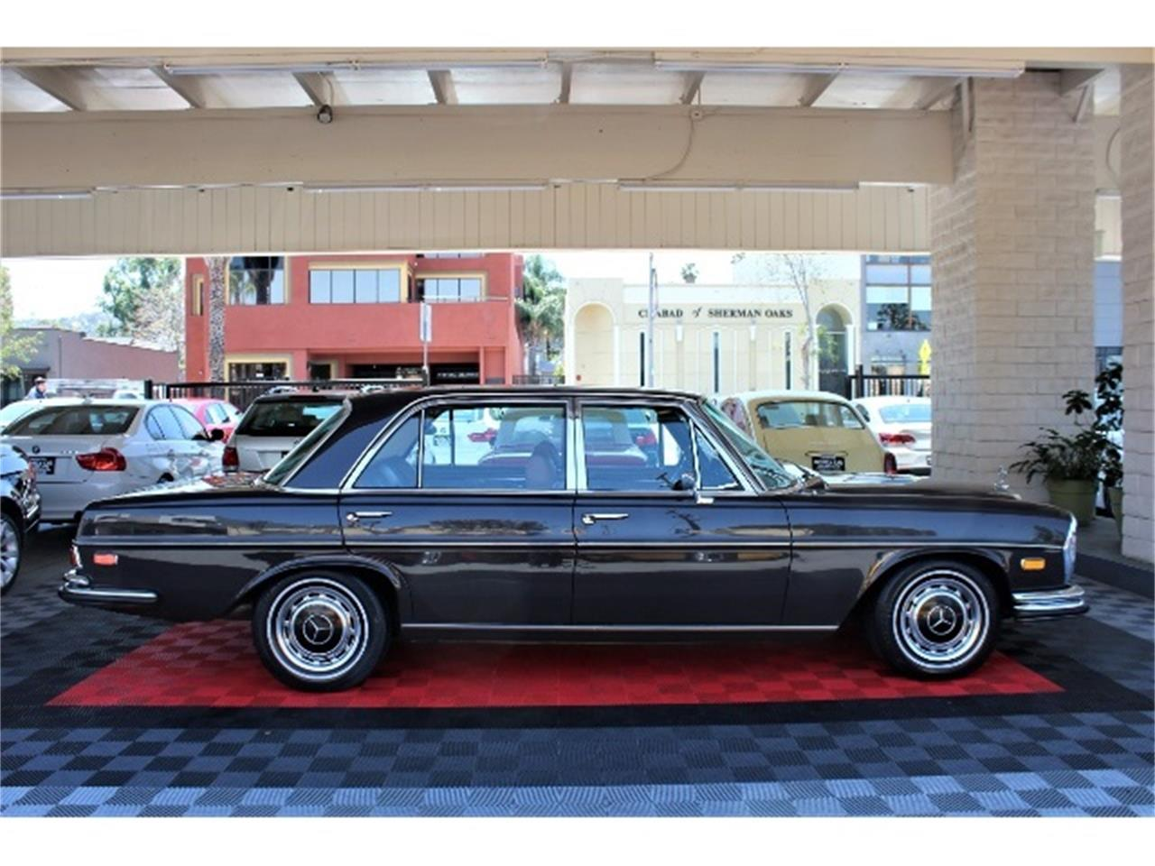 1972 Mercedes-Benz 300SEL for sale in Sherman Oaks, CA – photo 8