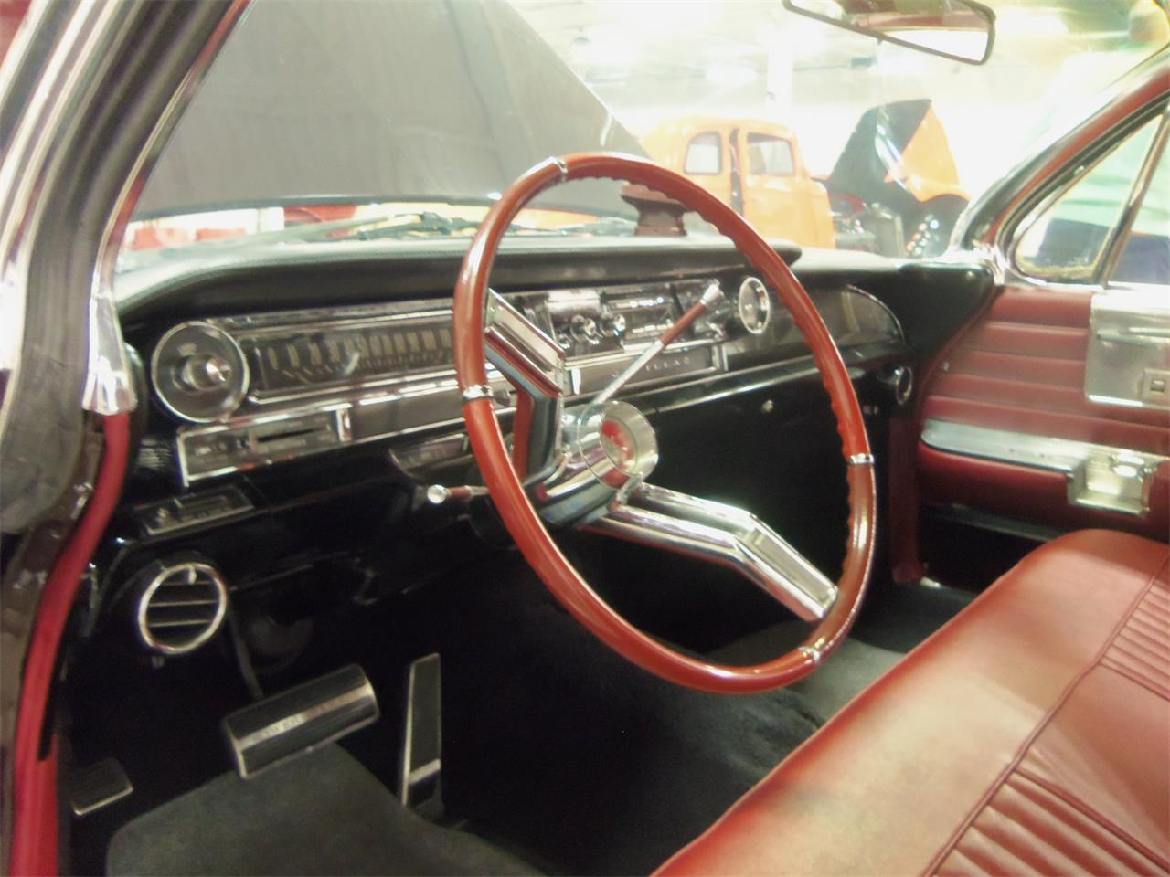 1961 Cadillac Coupe DeVille for sale in Bedford Heights, OH – photo 13